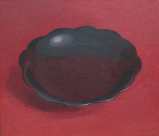 zwarte schaal #2 019
